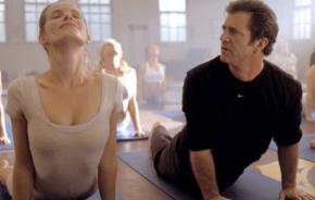 Yoga mat for sale. Used once. – $1 (Craigslist Bellevue)#funny