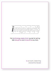 IMPACT book cover